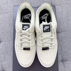 Nike Shoes - 🍃 Air Force 1 sage matcha green white shoes 6.5